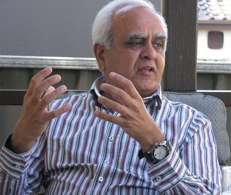 Expert on immigrating to Australia, Rajiv Bedse, tells of free resources & believing in yourself