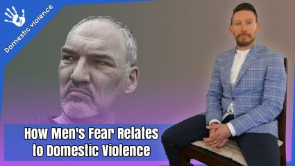 How men's Fear relates to Domestic Violence
